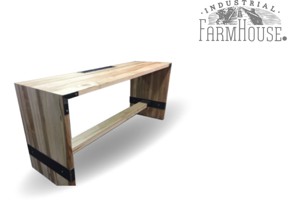 Ambrosia Maple Gathering Desk