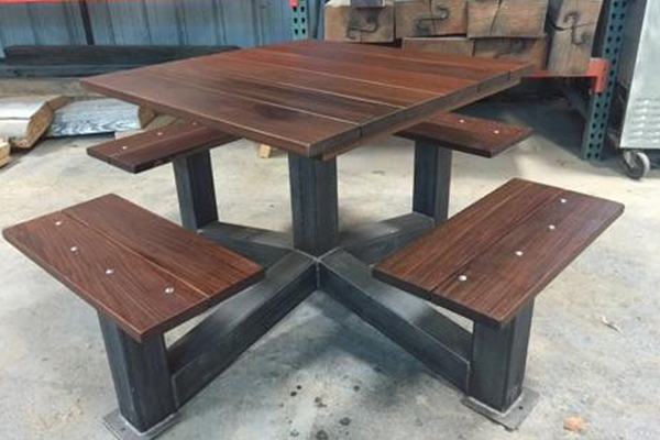 products_outdoor_modern_industrial_style_picnic_table