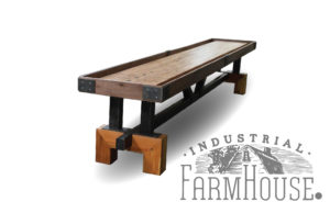 Signature Shuffleboard Table