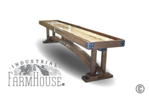 Craftsman Shuffleboard Table