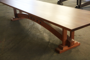 Craftsman Conference Table